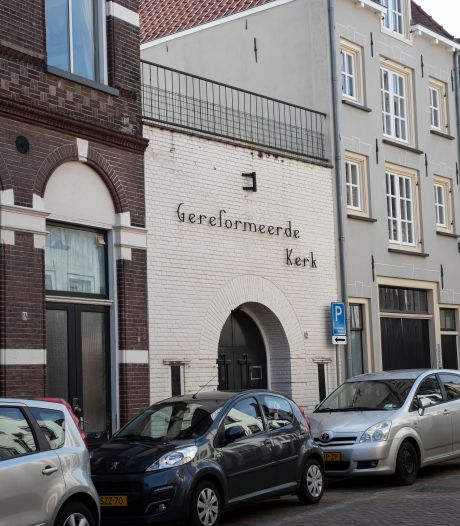 Zutphen steekt een stokje voor sloop van voormalig kerkgebouw in de binnenstad