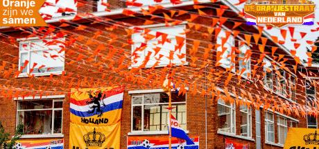Welke straat wordt Dé Oranjestraat van Nederland?