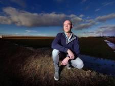 Deze man wordt de eerste legale wietteler van Breda