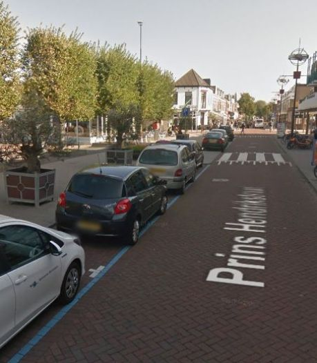 Vader uit Irak kruipt met dochter (6) in Hoek van Holland in een auto en hoopt dat die naar Engeland gaat