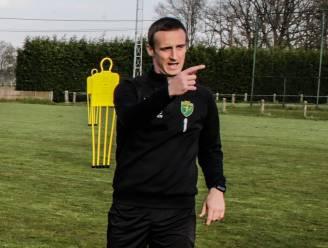 """Kwalificatie is een must voor Sam Vermeylen en Sint-Lenaarts: """"Er gelden geen excuses"""""""