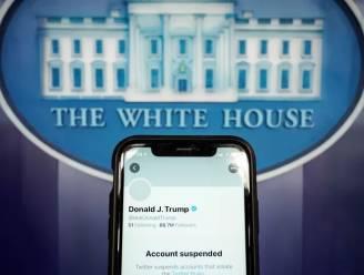 HET DEBAT. Mogen Twitter en Facebook Donald Trump het zwijgen opleggen? Dit is jullie mening