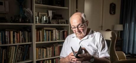 Afscheidsbrief van Nijmeegse verzetsman onthult aangrijpend verhaal: 'Het is nu de 42ste zondag dat ik van huis ben'