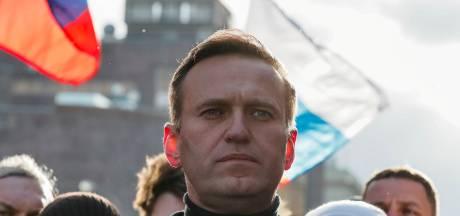 'Opdracht vergiftiging van Navalny kwam uit Kremlin'