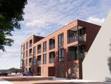 Nieuwbouwplan voor historische zichtlocatie in Nieuwleusen