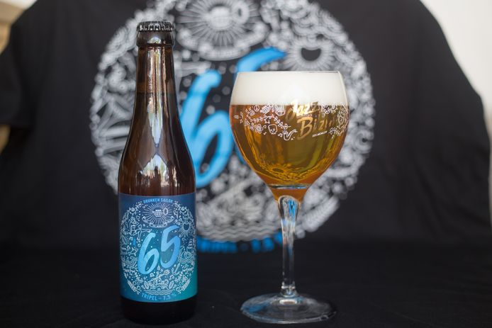 De vzw Jazz Bilzen Bierbrouwers brengen nieuw bier uit: de '65 Drunken Sailor! Hiermee verwijst het bier naar de hit van Ferre Grignard die in 1965 tijdens de eerste editie van Jazz Bilzen optrad.