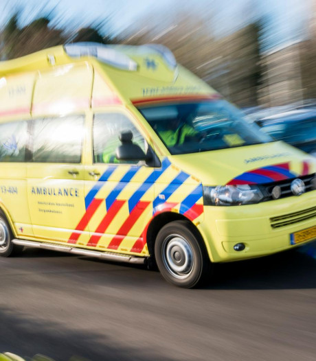 Patiënten denken mee over nieuwe zorgambulance Hollands Midden