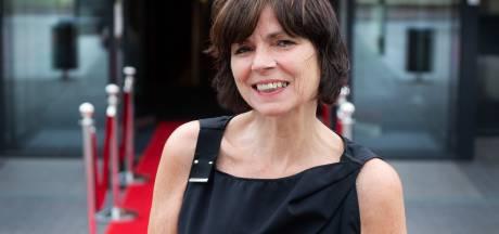 NSG-rector Hanneke Arpots vraagt zich nog steeds af: 'Hoe komt het toch dat ik hier zit?'