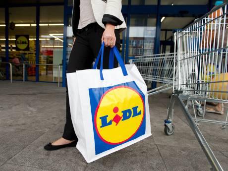 In Woerden gaat volgende maand eerste Lidl Zero open