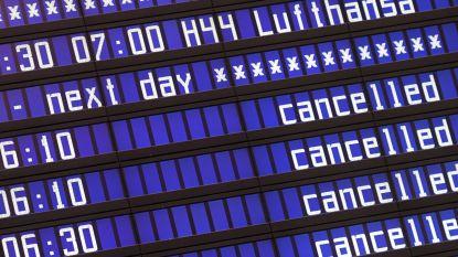 Luchtvaartindustrie waarschuwt voor brexitchaos in 2019