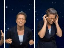 Songfestivalnummer Duncan Laurence nu ook in gebarentaal