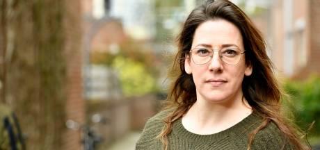 Loesje (40) werd slachtoffer van de toeslagenaffaire: 'Ineens lag er een factuur van 22.000 euro op de mat'