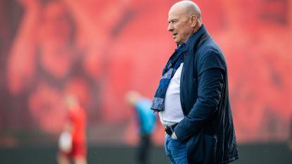 Football Talk. Rol voor D'Onofrio bij Pro League? - Dierckens recupereert 3 miljoen euro met verkoop Oostende