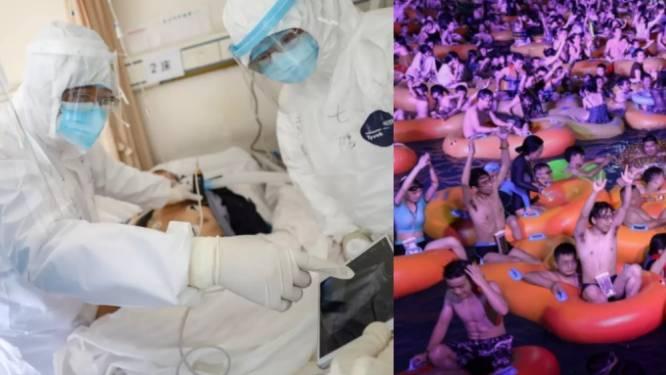 Exact één jaar geleden ging Wuhan in lockdown. Hoe verging het de stad sindsdien?