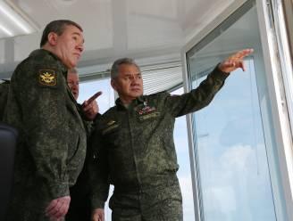 Rusland start terugtrekking soldaten uit gebieden aan Oekraïense grens