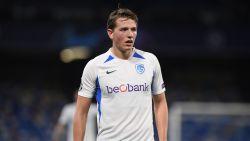 """Sander Berge over drie heikele thema's: """"Wil niet absoluut vertrekken nu Champions League voorbij is"""""""