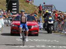 Alberto Contador et Eddy Merckx élogieux: les anciens craquent pour Remco Evenepoel