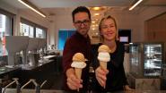 Crèmerie François opent ijssalon in Knokke