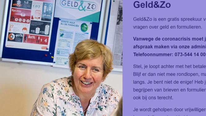 Geldzorgen? Geld & Zo in Schijndel helpt, straks ook in Veghel en Rooi