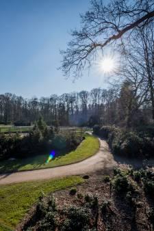 Enschede heeft een van de vijf 'mooiste parken ter wereld'