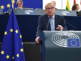 Jean-Claude Juncker (64) onder het mes voor aderverwijding