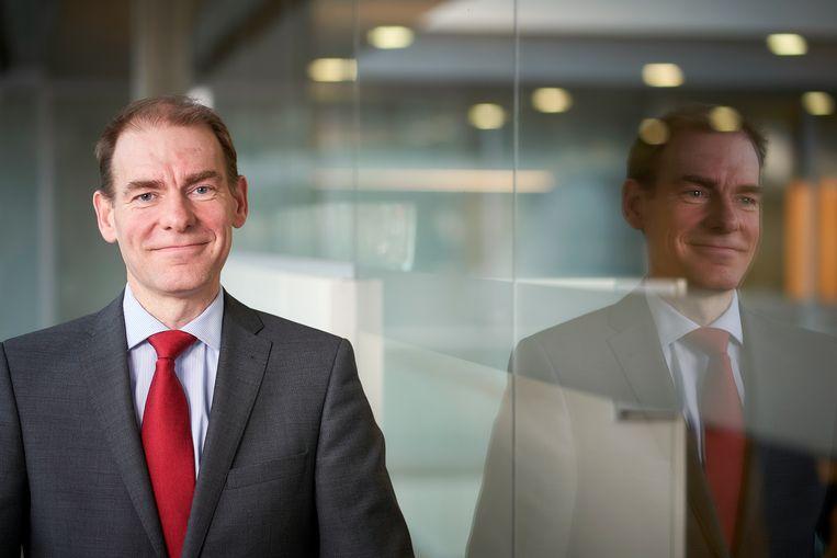 Staatssecretaris Menno Snel van Financiën moet behoedzaam opereren in de aanpak van belastingontwijking. Beeld Phil Nijhuis
