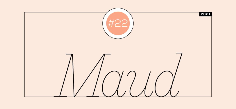 Dagboek van Maud 22 Beeld Libelle