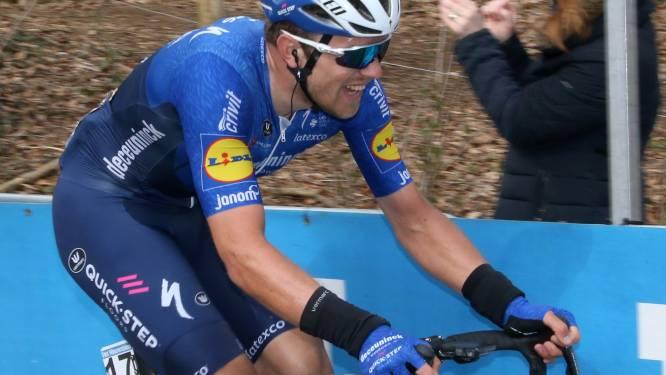 """Bert Van Lerberghe strijdt in eigen Waregem om de driekleur: """"Laatste zeventig kilometer worden lastig"""""""