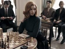 The Queen's Gambit-actrice hint op tweede seizoen, maar kan dat wel?