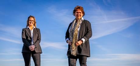 Paméla verliet de politiek en runt nu een druk uitvaartbedrijf: 'Dankbaar om mensen bij te staan'