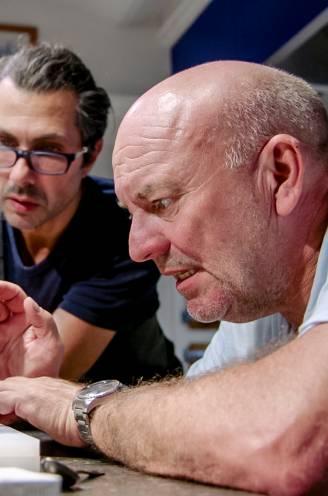 """""""Ik kan toch niet nóg eens verliezen?"""": Piet Huysentruyt zint op sportieve revanche in 'Snackmasters'"""