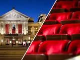 400 gelukkigen mogen vanavond naar testconcert in het Concertgebouw