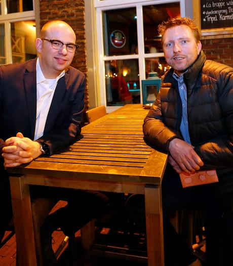 Vertrouwen in de politiek is een belangrijk ding in Oirschot