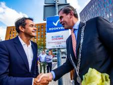 Ziekenhuisterrein Albert Schweitzer nu officieel rookvrij