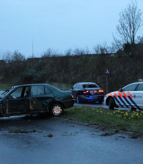 Bloedlinke vluchtpoging in Zwolle leidt tot ongeluk, strafeis verrast advocaat