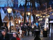 Kerstmarkt verhuist naar het Lange Voorhout