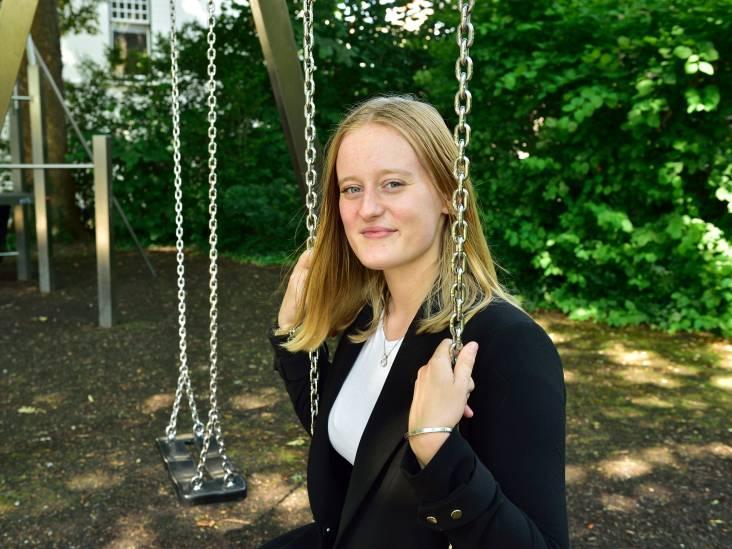 Angsten beheersen haar leven, Ilse (19) uit Gouda zoekt 19.000 euro voor een hulphond
