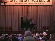 Une centaine de cas d'abus sexuels présumés chez les Témoins de Jéhovah
