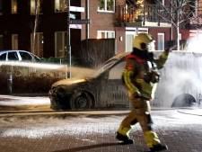Ondanks noodverordening blijft het onrustig in Veen: weer drie man aangehouden