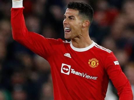 Weer een tweeling op komst voor Cristiano Ronaldo