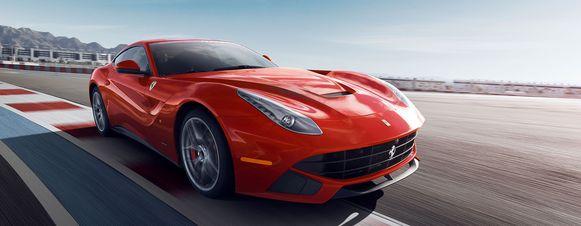 Ferrari F12 Berlinetta : 100-0 km/u in 31,3 meter