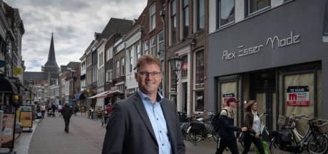 Nieuwe binnenstadsmanager van Kampen moet 'meevallende' leegstand aanpakken