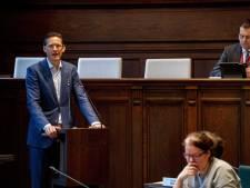 Aanvalsplan Leefbaar Rotterdam tegen wapengeweld: OV-verbod en etnische registratie