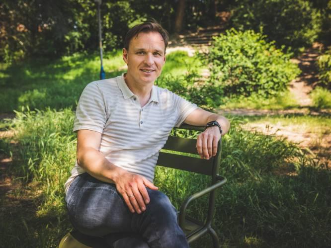 """INTERVIEW. Bruno Vanobbergen: """"Een kind opvoeden is complexer dan 20 jaar geleden"""""""