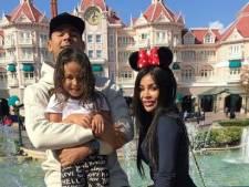 Amanda Balk: Afrojack is lieve vader voor Vegas