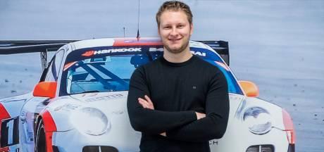 Streekgenoten Rik Breukers en Thijmen Nabuurs maken naam in de autosport: 'De snelheid is zó gaaf'