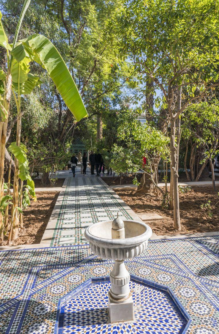 Paleizen Bahia. Een must om te bezoeken. Beeld Shutterstock