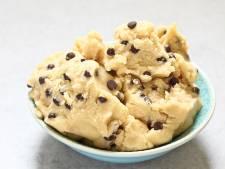 Ben & Jerry's verkoopt hun ijs met koekjesdeeg nu zonder ijs