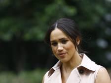 """Le palais de Buckingham """"très préoccupé"""" par les accusations de harcèlement contre Meghan Markle"""