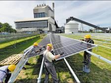Terrein van stilgelegde elektriciteitscentrale in Nijmegen wordt weer 'stroomfabriek'